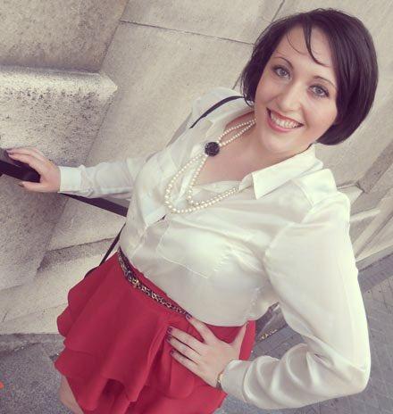 Dora Marotta - Personal Shopper & Stylist in London